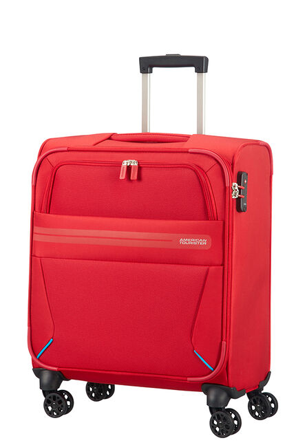 Summer Voyager Valise 4 roues 56cm