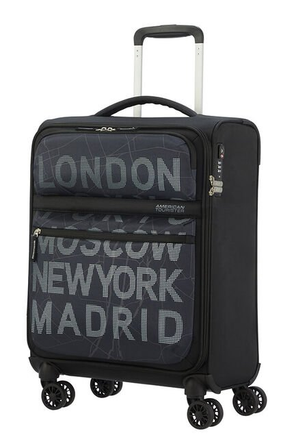 Matchup Valise 4 roues 55cm