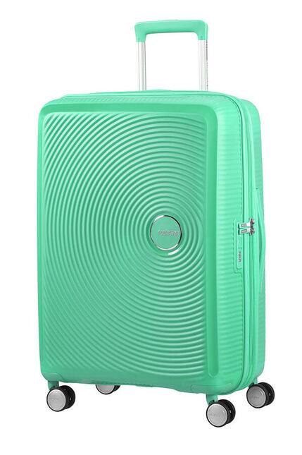 Soundbox Valise 4 roues Extensible 67cm