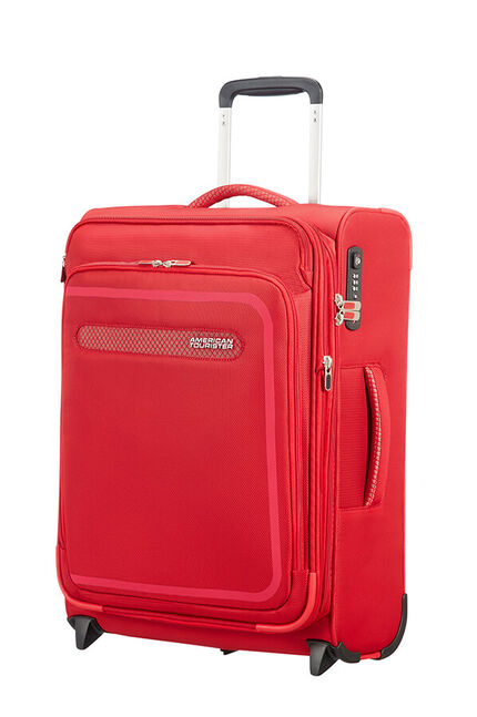 Airbeat Valise 2 roues Extensible 55cm
