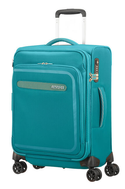 Airbeat Valise 4 roues Extensible 55cm