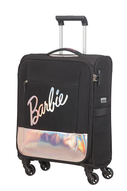 Modern Glow Barbie Valise 4 roues 55cm