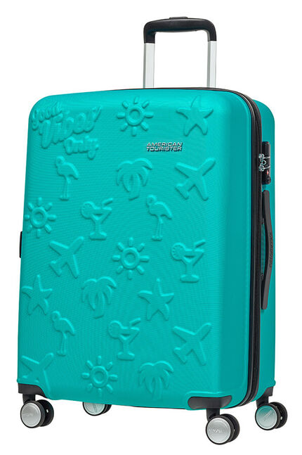 Good Vibes Valise 4 roues 63cm