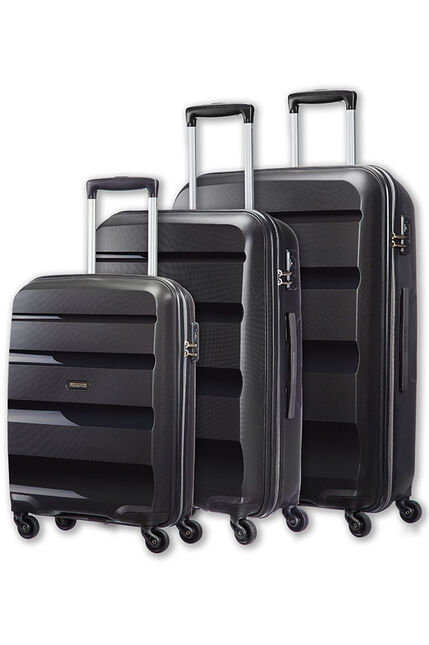 Bon Air 3 PC Set A Noir