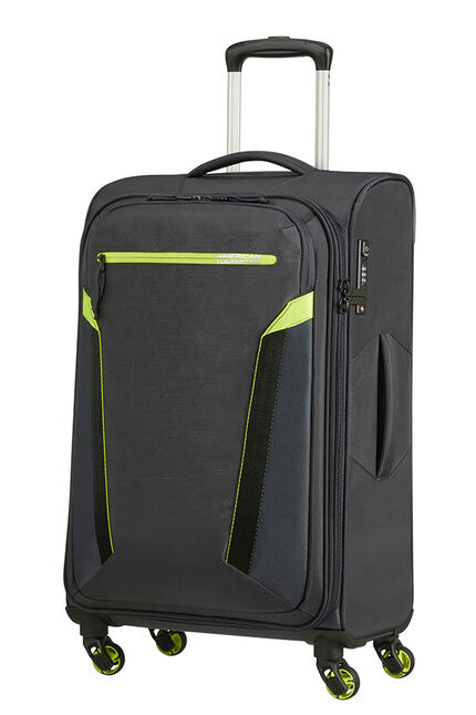 At Eco Spin Valise 4 roues 67cm