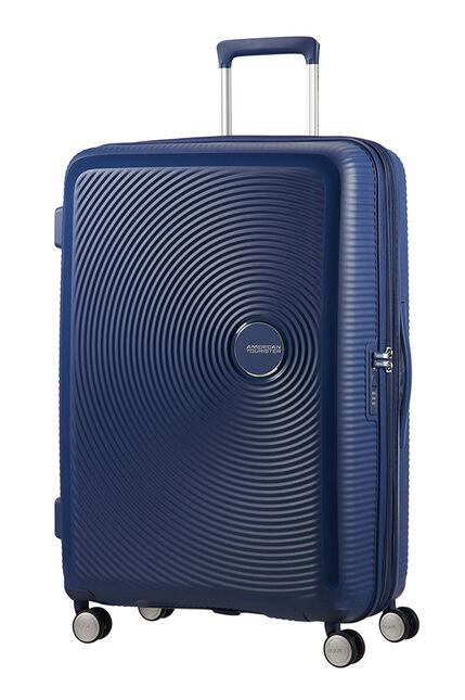 Soundbox Valise 4 roues Extensible 77cm