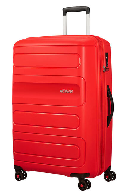 Sunside Valise 4 roues Extensible 77cm