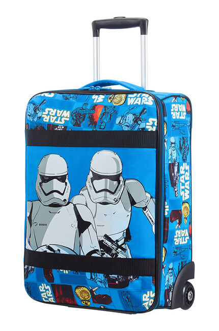 Star Wars Legends Upright (2 roulettes) XS