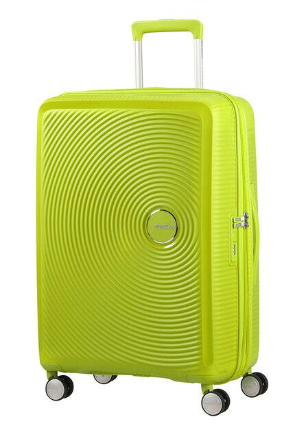 Soundbox Valise 4 roues 67cm