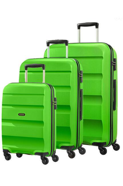 Bon Air 3 PC Set A Pop Green