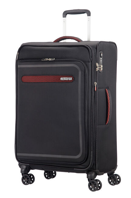 Airbeat Valise 4 roues Extensible 68cm