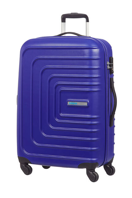 Sunset Square Valise 4 roues 77cm