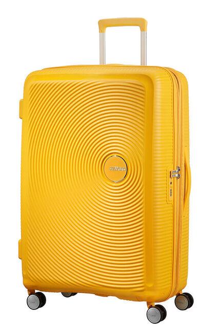 Soundbox Valise 4 roues 77cm