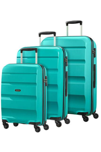 Bon Air 3 PC Set A Deep Turquoise