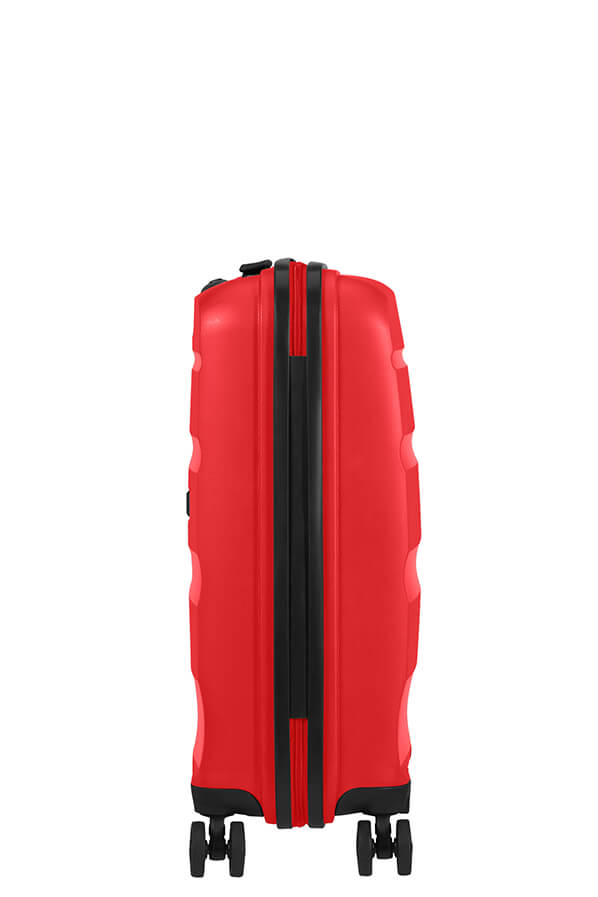 Or, Bagage /à Main Bleu, Ensemble de valises 3 pi/èces BONTOUR Valise Cabine Trolley 55x40x20cm Valise /à Main en Polycarbonate avec Serrure TSA et 4 Roues