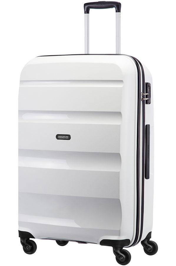 Valise rigide American Tourister Bon Air 66 cm Noir nf0oJCg5