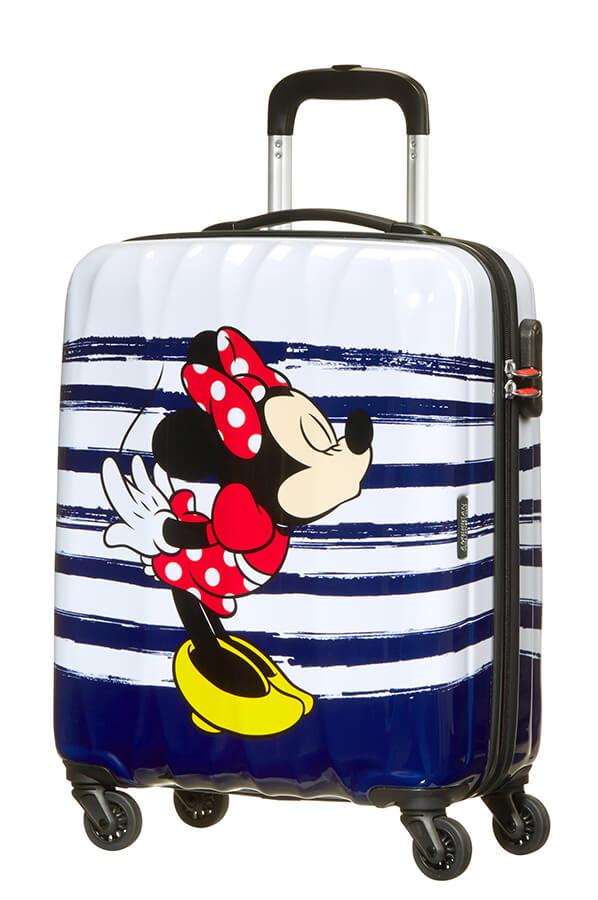 Disney Legends Valise 4 Roues 55cm American Tourister