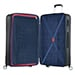 Tracklite Valise 4 roues Extensible 67cm