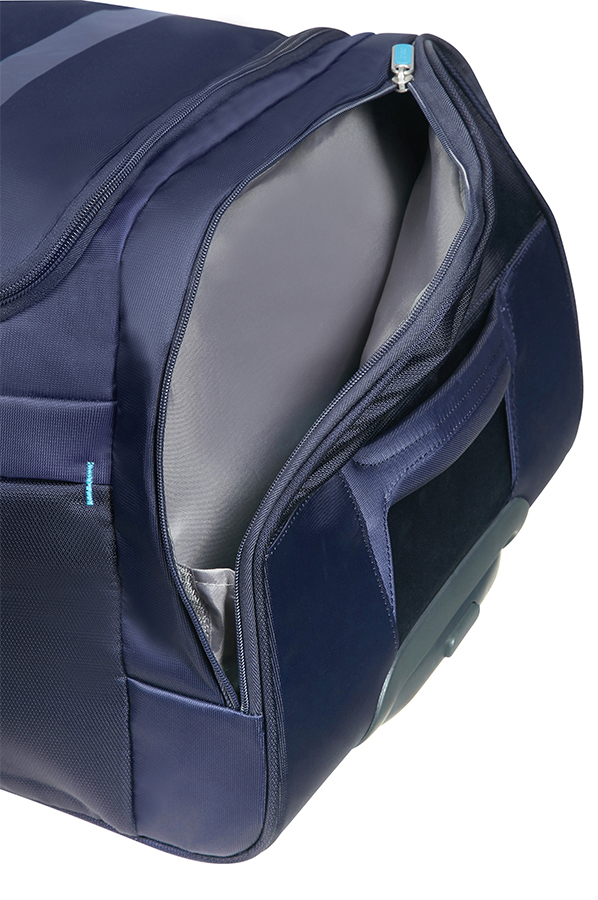 herolite sac de voyage roulettes 79cm american tourister. Black Bedroom Furniture Sets. Home Design Ideas